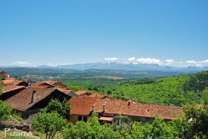 Sierra de Francia